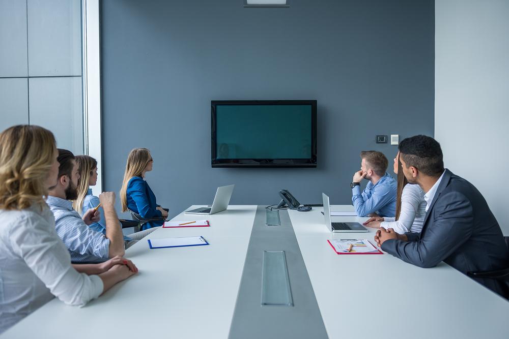 视频会议需要准备哪些东西?