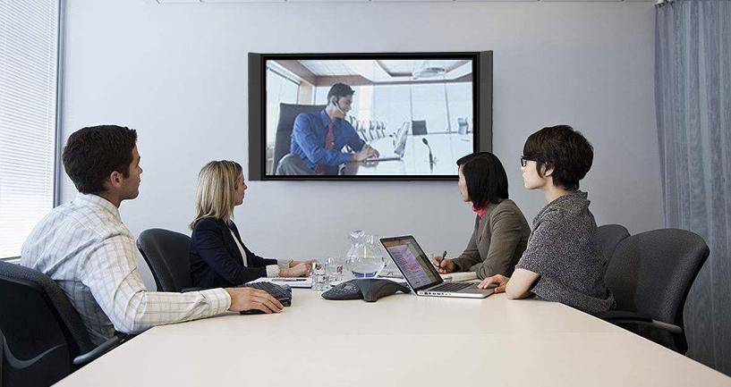 视频会议在政府工作中的应用