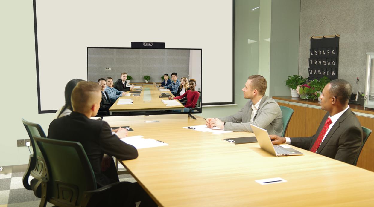 视频会议终端N120W